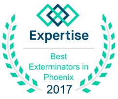 Best Exterminators in Phoenix 2017