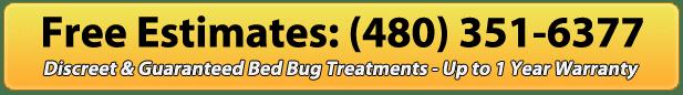 Contact Bed Bug Exterminator